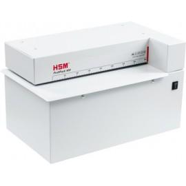 Destructeur de cartons HSM ProfiPack 400 - OEM 1528124