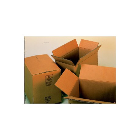 Container Triple Cannelure LNE3.02 TC - 67 X 54 X 54 CM