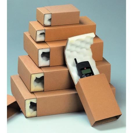etui mousse alveol e. Black Bedroom Furniture Sets. Home Design Ideas