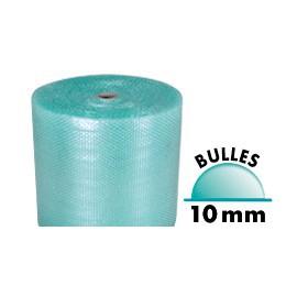 Film à bulles écologique OXO BIO 50my - Bulle 10mm - 100 cm x 100 m