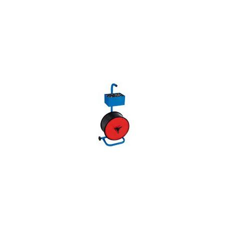 Dévidoir pour feuillard DF 25 ou 65 mm