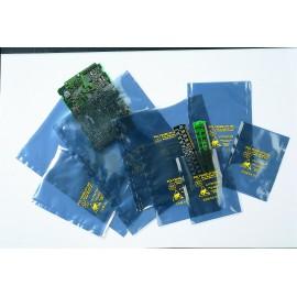 Sachet métalisé antistatique 200 x 250 mm - Colis de 100