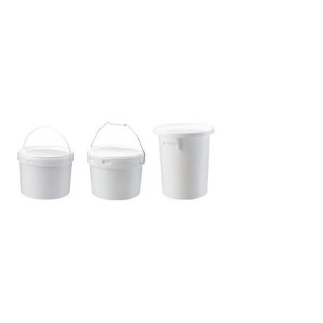 Seau plastique superlift 2.3 litres - 170 x 151 mm