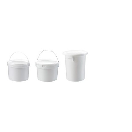 Seau plastique hobbock 32.3 litres 378 x 382 mm