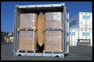 emballages-coussins-d-air-de-calage-coussin-d-air-de-calage-en-conteneur