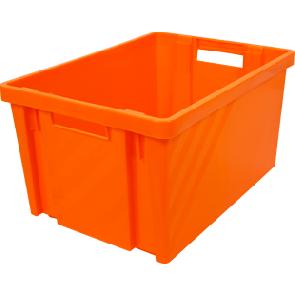 bac en plastique - rangements - types - description