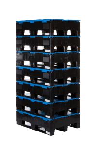 palette plastique-emballages-tranports-déplacements-porter-plastiques-palettes-conditionements-écologiques-grillages-recyclages